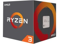 AMD Ryzen 3 1300X 4-Core 3.5 GHz (3.7 GHz Turbo) AM4 YD130XBBAEBOX Процесор