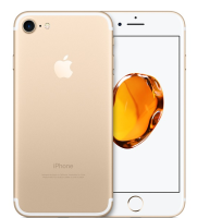 Apple iPhone 7 32GB Gold реновиран смартфон