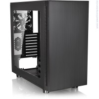 Кутия Thermaltake Suppressor F31 Black CA-1E3-00M1NN-00