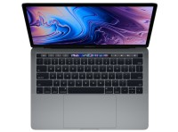 "Apple MacBook Pro 13"" Touch Bar i5-1038NG7 1TB лаптоп сив"