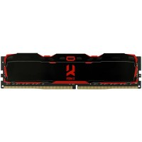 GOODRAM DDR4 8GB 2800MHz(PC4-22400) CL16 памет
