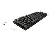 HP Pavilion Gaming Keyboard 500 EURO клавиатура черна