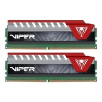 Patriot Extreme Performance Viper Elite 8GB 2400MHz DDR4 памет
