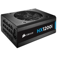 Corsair HX 1200W 80+ Platinum Fully Modular захранване