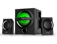 FENDA A140X 2.1 37W Remote USB MP3 FM Тонколони