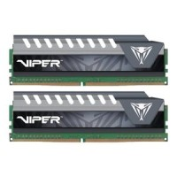 Patriot Extreme Performance Viper Elite 8GB 2666MHz DDR4 памет