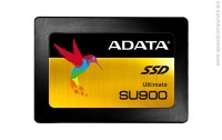 "ADATA SSD Ultimate SU900 2.5"" 512GB SATA III"