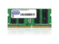 GOODRAM 4GB DDR4 2666MHz CL19 SODIMM памет
