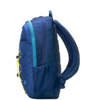 HP Active Backpack 15.6 (Navy Blue/Yellow) Раница