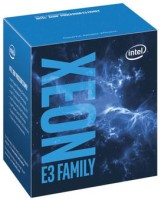 Intel Xeon E3-1240V6 Server Quad-Core box процесор
