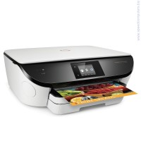 HP DeskJet Ink Advantage 5645 All-in-One Мастилоструйно многофункционално устройство