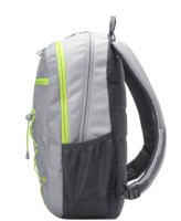 HP Active Backpack 15.6 (Grey/Neon Yellow) Раница
