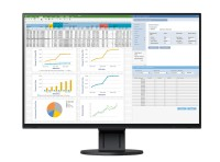 "EIZO EV2457-BK 24.1"" IPS Full HD монитор"