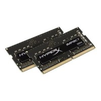 Kingston HyperX Impact 16GB DDR4 2933MHz SODIMM памет