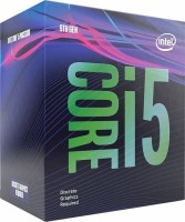 Intel Core i5-9400F до 4.10GHz LGA1151 box процесор