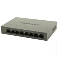 Суич Netgear GS308 8 Port