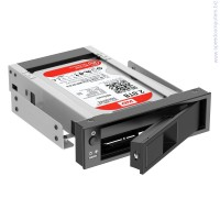"Orico 1106SS 3.5""SATA HDD Mobile Rack кутия за диск"