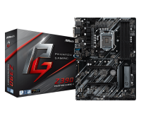 ASROCK Z390 Phantom Gaming 4 s.1151 дънна платка