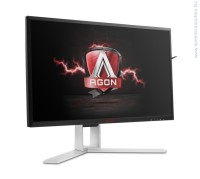 "AOC AGON AG241QX 23.8"" 1ms 144Hz Gaming monitor монитор"