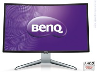 "BenQ Zowie EX3200R 31.5"" VA QHD, 4ms, 144Hz curved FreeSync монитор"