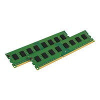 Kingston ValueRAM 8GB (2x4GB) DDR3 1333MHz DIMM памет