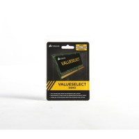 Corsair Value Select 16GB DDR3 1333 MHz SODIMM памет