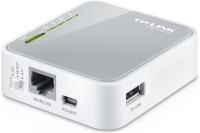 TP-LINK Portable 3G/3.75G Wireless N Router TL-MR3020