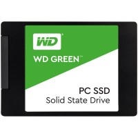 "WD Green 120GB WDS120G2G0A  2.5"" SSD диск"