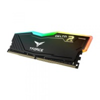 Team Group T-Force Delta RGB DDR4 8GB 3000MHz памет черен