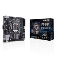 ASUS PRIME H310I-PLUS R2.0 Mini ITX дънна платка