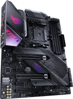 Asus Rog Strix X570-E Gaming AM4 дънна платка
