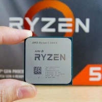 AMD Ryzen 5 3600X 4.40GHz AM4 процесор tray