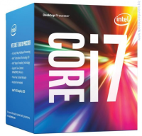 Intel Core i7-7700 3.6GHz, 8MB, LGA1151 box процесор