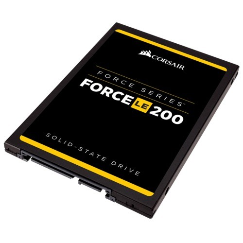 Corsair Force LE200 960GB SATA SSD диск артикул CSSD-F960GBLE200B