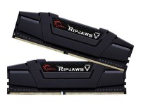 G.Skill Ripjaws V 16GB (2x8GB) DDR4 4000MHz памет