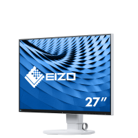 "EIZO EV2780-WT 27""IPS 5ms монитор бял"