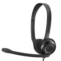 Sennheiser PC 5 CHAT слушалки
