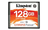 Kingston 128GB Canvas Focus Compact Flash карта памет