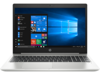 HP ProBook 450 G7 i5-10210U 8GB Windows 10 лаптоп