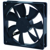 Evercool fan 120x120x25 2 ball bearing 2900rpm - EC12025HH12BA вентилатор
