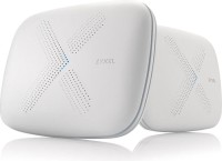 ZyXEL Multy X WiFi System AC3000 Tri-Band WiFi 2броя