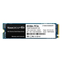 Team Group MP33 256GB PCIe 3.0 x4 SSD диск