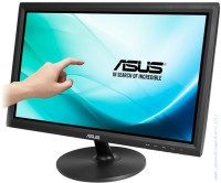"ASUS VT168H 15.6"" Touch-Screen 10 point монитор"