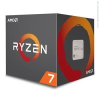 AMD Ryzen 7 1700X 3,4 GHz (3,8 GHz Turbo Boost) socket AM4 Box Процесор