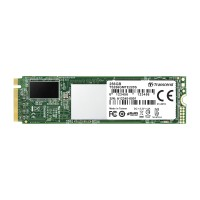 Transcend 256GB PCIe 3.1 NVMe SSD диск