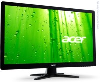 "Acer G236HLBbid 23"" Wide TN LED монитор"