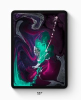 "Apple iPad Pro 11"" 64GB таблет сив"