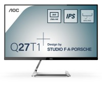"AOC Q27T1 27"" LED IPS монитор"