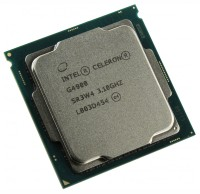 Intel Celeron G4900 3.10GHz LGA1151 tray процесор
