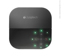 Logitech Mobile SpeakerPhone P710e тонколони